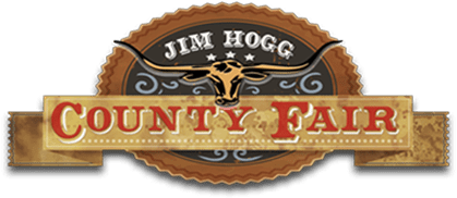 Jim Hogg County Fair Logo
